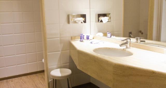 bagno Best Western Modena District