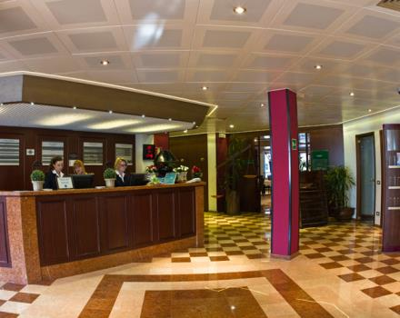 Best Western Hotel Modena District offers a pleasent stay ideal when visiting Modena