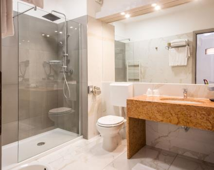 Suite Dependance - Bathroom