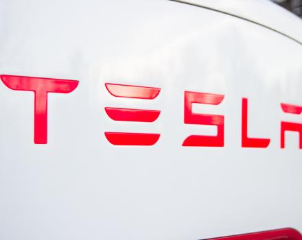 tesla supercharger logo