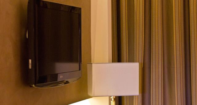 Discover the comfortable rooms at the Best Western Hotel Modena District in Modena