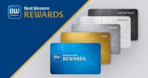 Livelli del programma Best Western Rewards