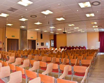 Looking for a conference in Modena? Choose the Best Western Hotel Modena District