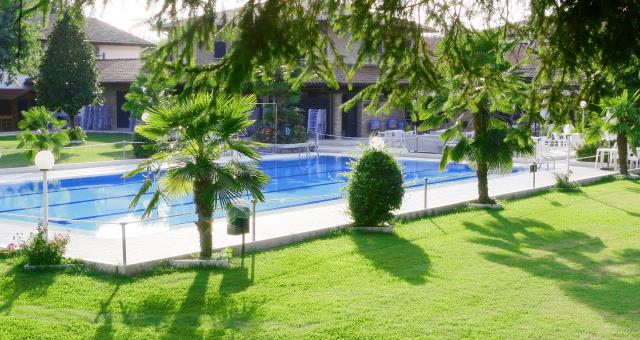 Hotel Green Park Casinalbo